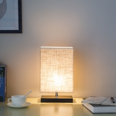 ZEEFO Simple Table Lamp