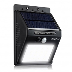 ZEEFO Outdoor  16LED Solar Lights,